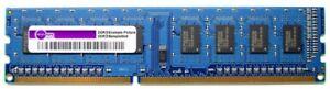 1GB Hynix DDR3-1066 PC3-8500E CL7 1Rx8 Non-Reg ECC RAM HMT112U7BFR8C-G7 Memory