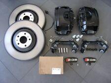 original Audi SQ5 Bremsanlage schwarz in 380 x36 mm Serienbremse Audi SQ5 Sport