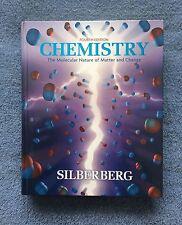 Chemistry Silberberg, 4E