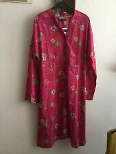 Gudrun Sjoden Beautiful  Cotton Dress L