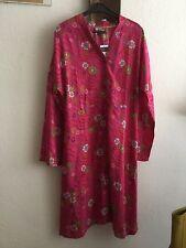 Gudrun Sjoden Beautiful  Cotton Dress L