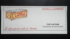 BUVARD THE LIPTON CEYLAN