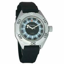 Vostok Amphibian 670927 Watch Scuba Diver Military Russian Automatic New