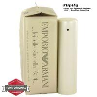 EMPORIO ARMANI Perfume 1.7 oz / 3.4 oz EDP Spray for WOMEN by Giorgio Armani