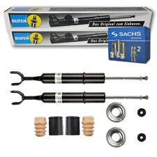 2x BILSTEIN B4 Amortiguador Delant. + Sachs Juego Protección Polvo Skoda Superb