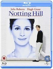 Notting Hill 5050582724660 With Julia Roberts Blu-ray Region B