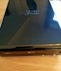 LG Super Multi DVD Rewriter