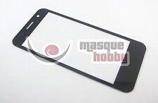 Pantalla Tactil Cristal ZTE Blade Apex 2 II Orange Hi 4G Screen Glass Negro NEW