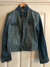 Adidas Neo Denim Jacket Women's size L/14