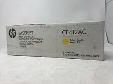 HP CF321AC mfp m680 Cyan Toner Cartridge contract box