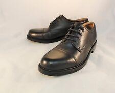 Dockers Men's Gordon Black Oxford Shoe  11.5 M