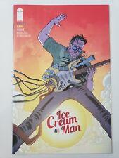 ICE CREAM MAN #3 (2018) IMAGE COMICS 1ST PRINT! FANTASTIC! PRINCE! MORAZZO!