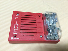 Simplex 4903-9236 HORN STROBE NOTIFICATION APPLIANCE (Many Available!)