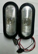 Back Up Light Oval Sealed Lamp Kit 60004 C ( 2 pack )
