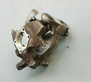 Renault Megane 3 X95 RS 265 OEM Front Right Wheel Hub Knuckle 28A57602 MON4