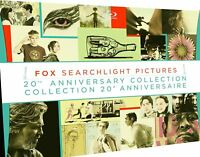 Fox Searchlight Pictures 20th Anniversary Collection (Blu-ray, 21-Disc Box Set)