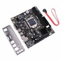 P8H61-M LX3 PLUS R2.0 Desktop Motherboard H61 Socket LGA 1155 I3 I5 I7 DDR3 16G