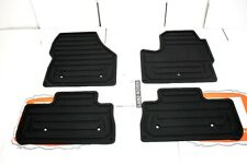 New Genuine LHD Land Rover Freelander 2 Rubber Mat Set Front And Rear VPLFS0251