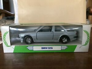 Corgi Diecast model - BMW 325i