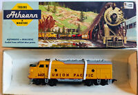HO Scale Athearn F7A Diesel Locomotive Union Pacific 1467 Non-powered Dummy NEW
