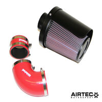 AIRTEC Performance Ford Focus ST225 Group A Induction Kit with Air Scoop Shield