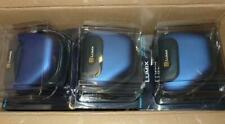 106x Job Lot Panasonic Lumix Semi-Soft Clam Case for Digital Bridge Cameras