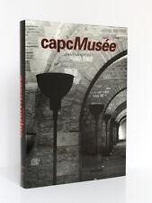 CapcMusée 1973-1993 Paul ARDENNE. Intro Catherine MILLET Éditions du Regard 1993