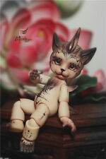 貔貅-PiXiu LIMITED MiracleDoll 1/12 small animal pet doll mini YO-SD BJD 15cm
