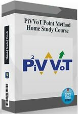 THE PIVVOT POINT METHOD HOME STUDY COURSE (BEST ACTUAL DAY TRADING EDUCATION!!)