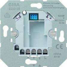 Gira 039900 Jalousiesteuerung 230V Einsatz ohne Nebenstelleneingang