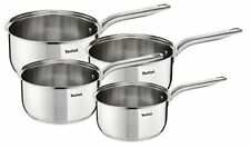Tefal A702s414 Intuition Set de 4 casseroles tous feux dont induction