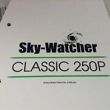 Sky-Watcher Flextube 250P  Dobsonian Telescope - WOOD STAND / BASE ONLY
