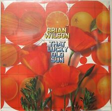 WILSON BRIAN - THAT LUCKY OLD SUN - LP Sigillato