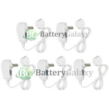 5 HOT! NEW Wall AC Charger for Apple iPhone 1st 2nd 3rd Gen 1 2 3 3G 3GS 4 4G 4S