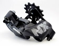 SRAM NX 1x11 Spd Long Cage Rear Derailleur Type 3 Black Fit XX1 X01 X1 GX NX...