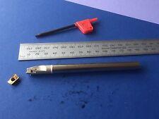Indexable End Mill BAP300R C10-10×120-1T Toolholder Turning +APMT1135PDER Insert