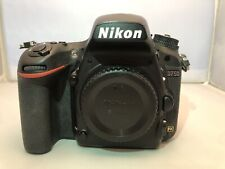 Nikon D750 24.3 Mp Digital Slr Camera - Black (Body Only) in original box
