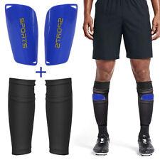 Uhlsport Tibia Support Durable Shinguard Sleeves Shin Pad Sleeve WHITE Junior