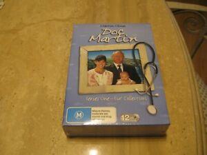 Doc Martin Series one DVD Region 4 12 Disks