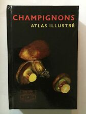 CHAMPIGNONS ATLAS ILLUSTRE 1962 ILLUSTRE GRUND