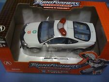 Transformers Alternators RED BOX Acura RSX Prowl Police Car NEW FREE SHIP
