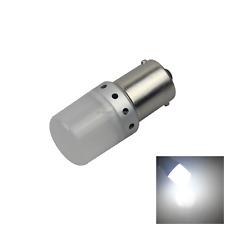 1x White RV 1156 Backup Blub Reverse Lamp 12V-24V 9 3030 LED 1129 3497 Z3036