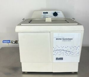Midmark M250 Soniclean Ultrasonic Cleaner