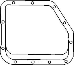 Auto Trans Filter-Oil Pan Gasket Fram FT1048A