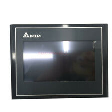 Delta 43 Inch Hmi Touch Display Screen Panel Usb Port Cable Ce Ul Dop 103bq