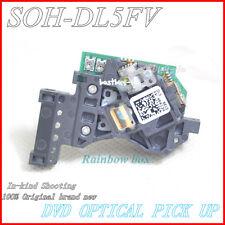 LG combination DVD laser head SOH-DL5FV 23p laser head DL3G DL3D DL5FS Universa