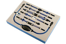 LASER 5262 Workshop Diesel Engine FUEL Primer Priming Bleeding Tool Set