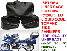 PANNIER LINER BAGS INNER BAGS & TOP BOX BAG TO FIT BMW R1200RT LC NEW PANNIERS