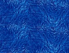 N Scale Water Model Train Scenery Sheets –5 Seamless 8.5x11 Dark Blue