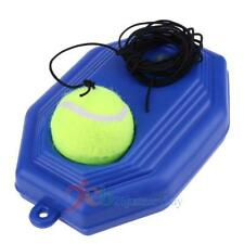 Octagon Plastic Baseboard Sparring Device Tennis Ball Training Self Study Tool